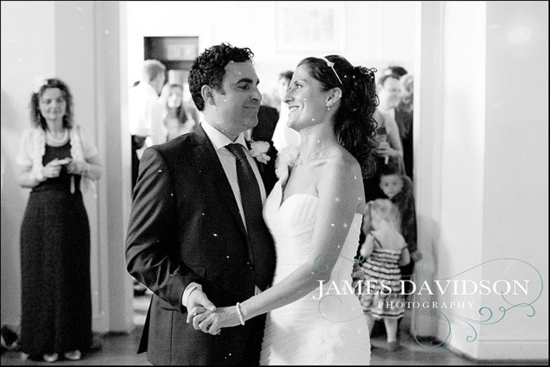 Gosfield Hall weddings