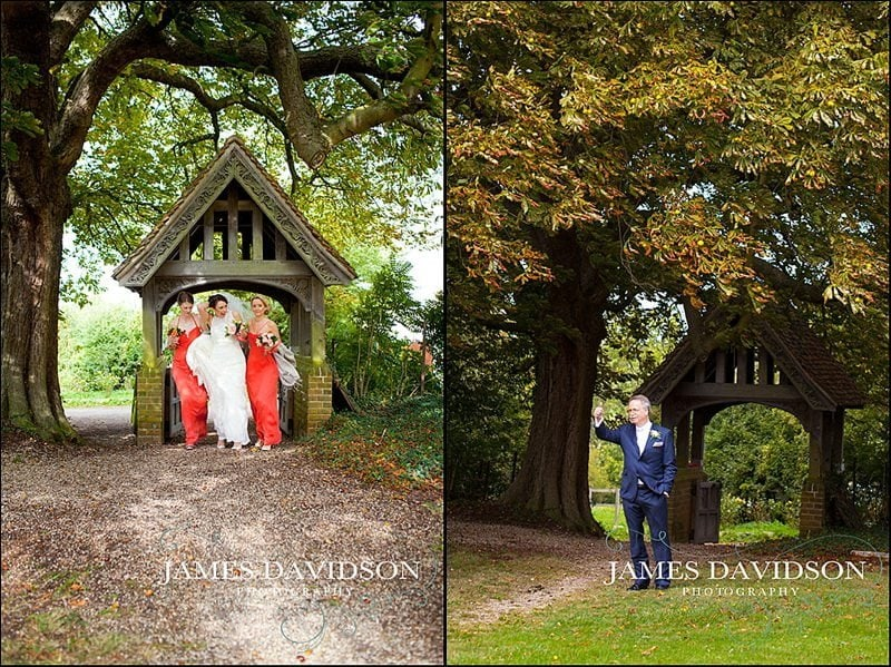 Smeetham Hall Barn wedding photos