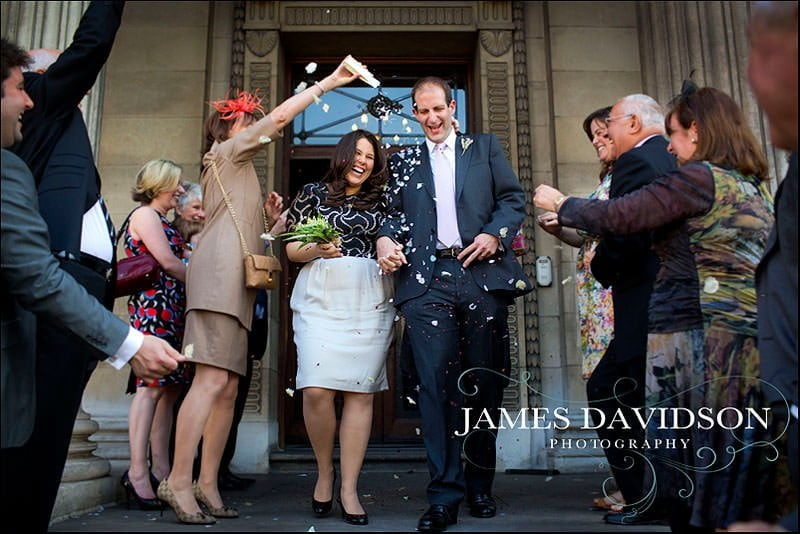 marylebone registry office weddings