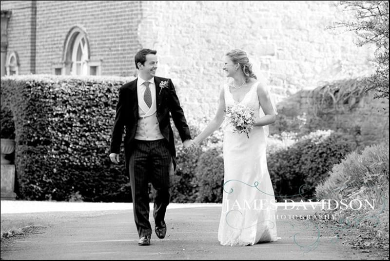Yarlington House wedding photos