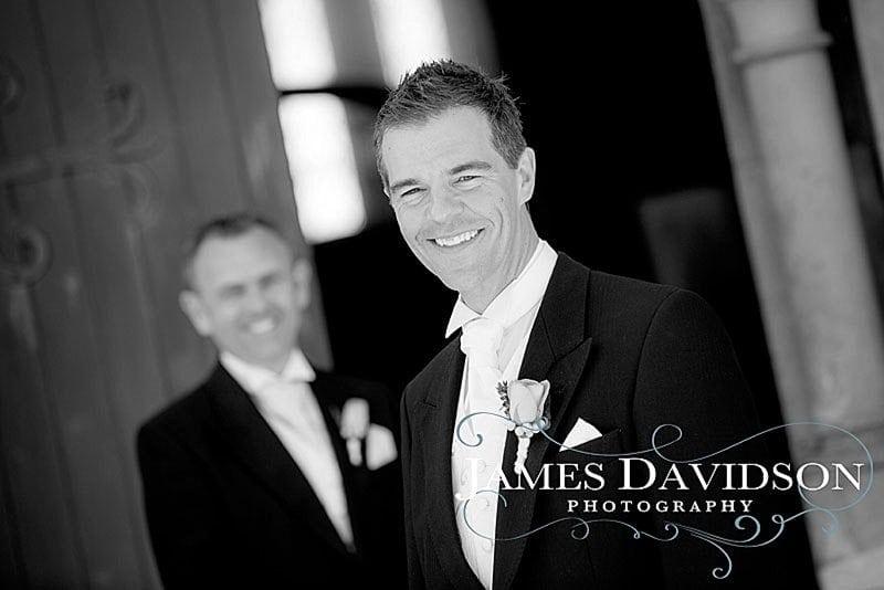 groom dingle wedding