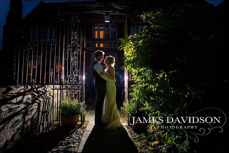 Boxted Hall wedding venue