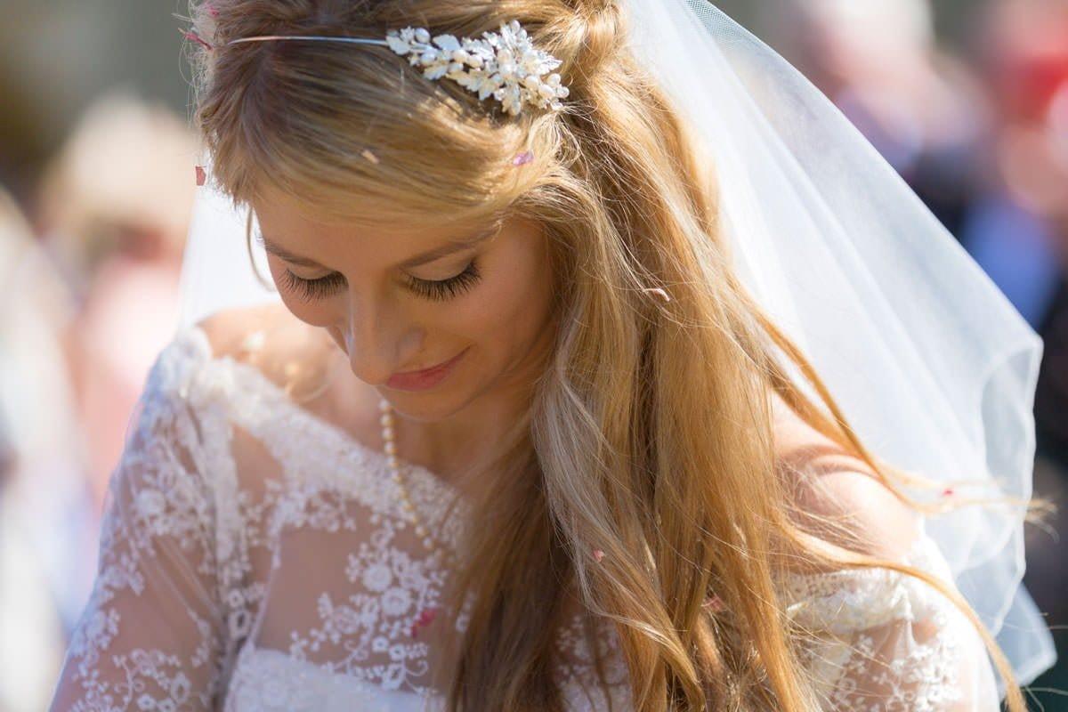 Woodbridge farm wedding