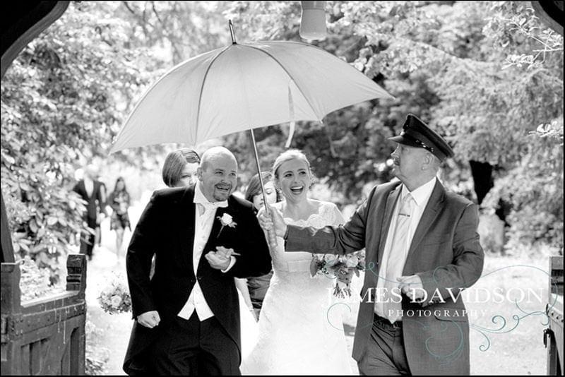 Walled Gardens Cowdray wedding photos
