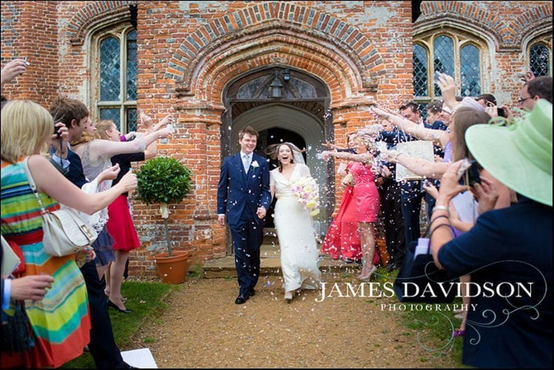 Layer Marney Tower wedding photos