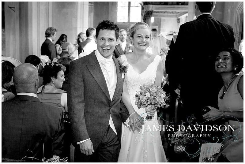 Wedding photography Hengrave Hall