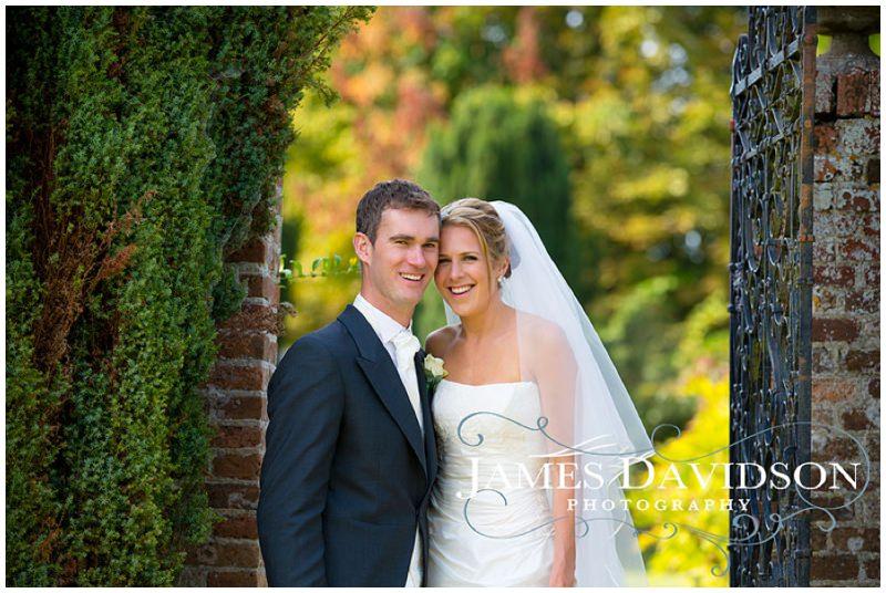 nether wnchendon house wedding photographer