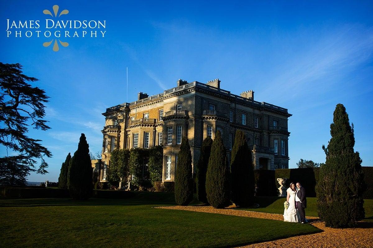 Hedsor House Wedding photographer