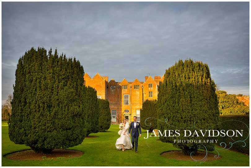 glenham hall wedding venue