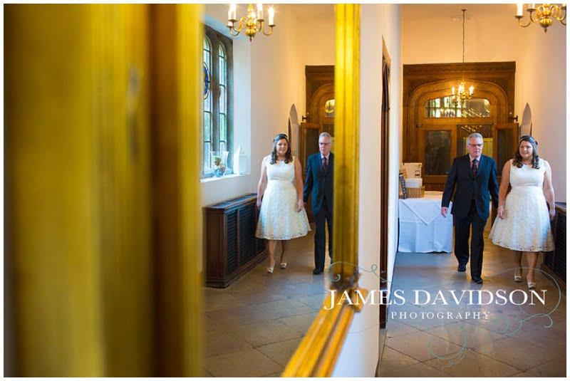 Hengrave Hall wedding photography