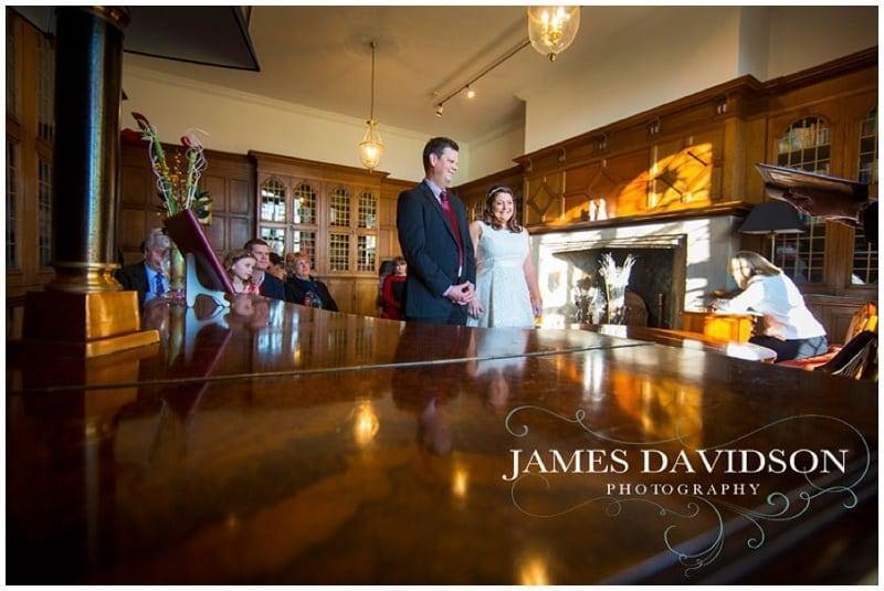 civil ceremony at hengrave