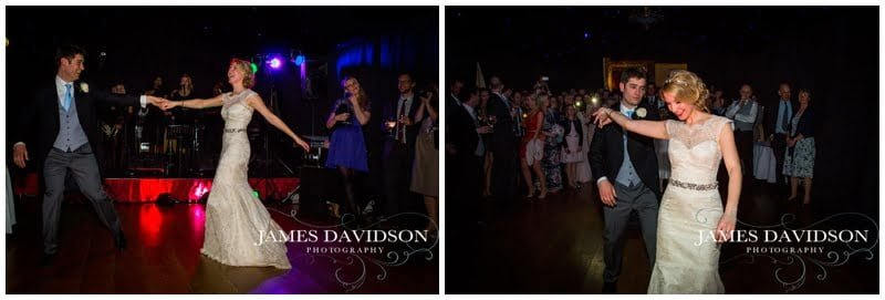 goodwood weddings first dance