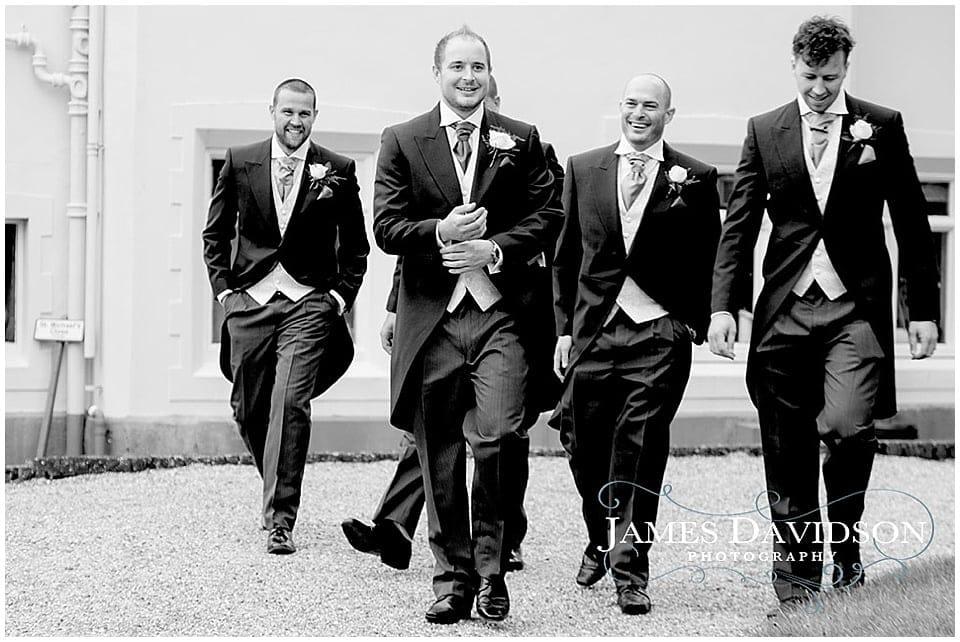 Framlingham College wedding photography
