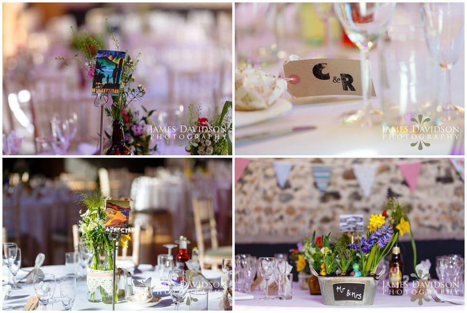 granary barns woodditton wedding