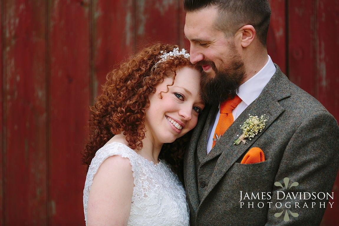 South Farm wedding photos