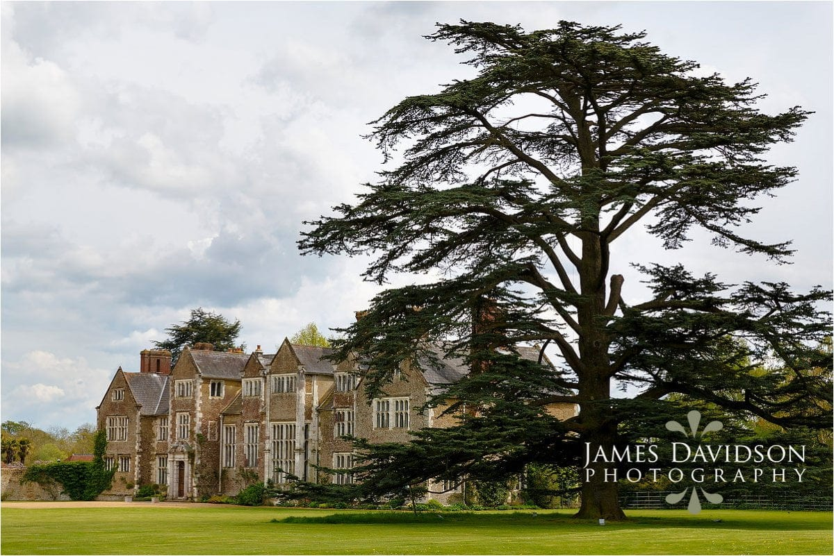 Loseley House