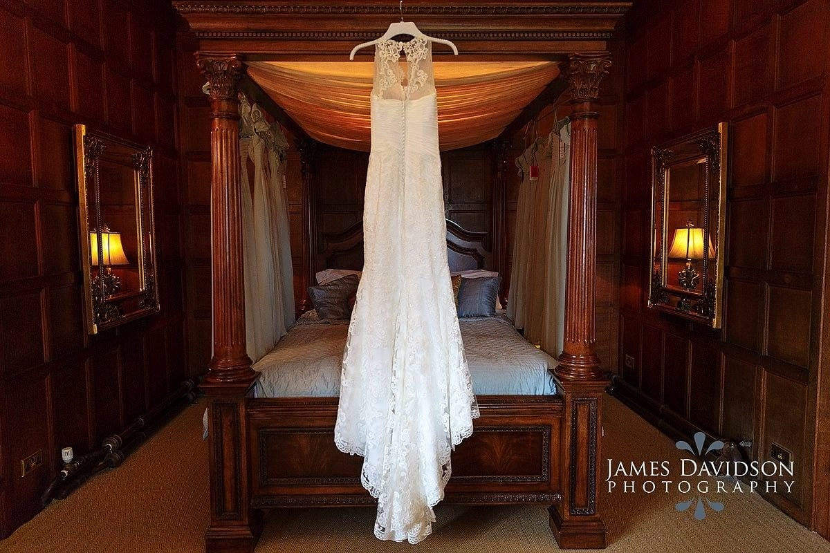 bridal suite hengrave hall