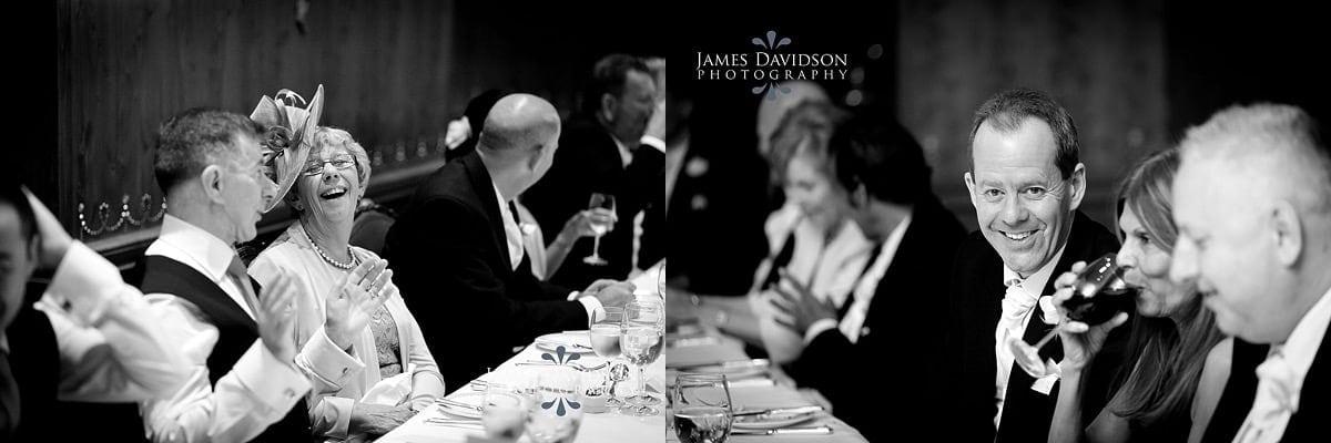 Savoy Hotel wedding photographer