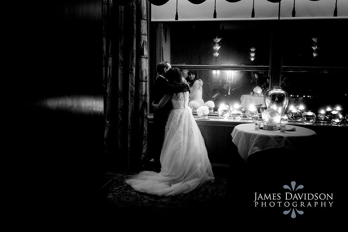 Savoy Hotel wedding photos