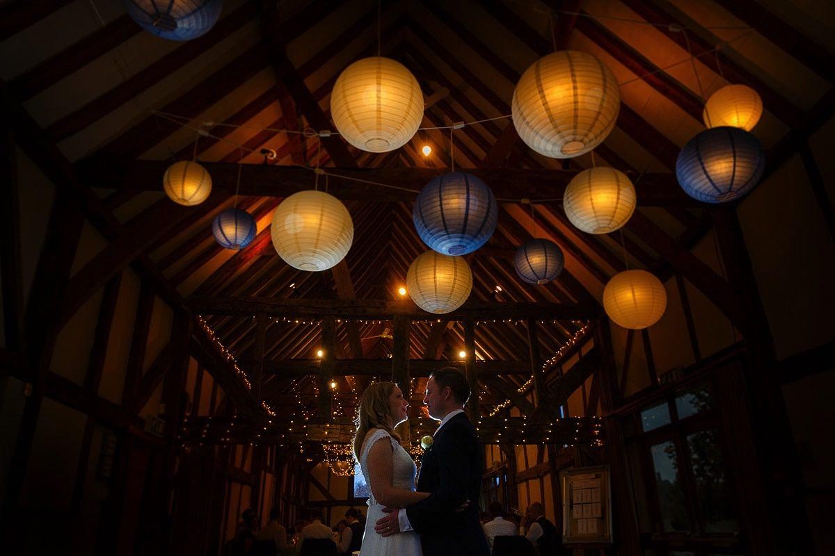 Loseley Park wedding photos