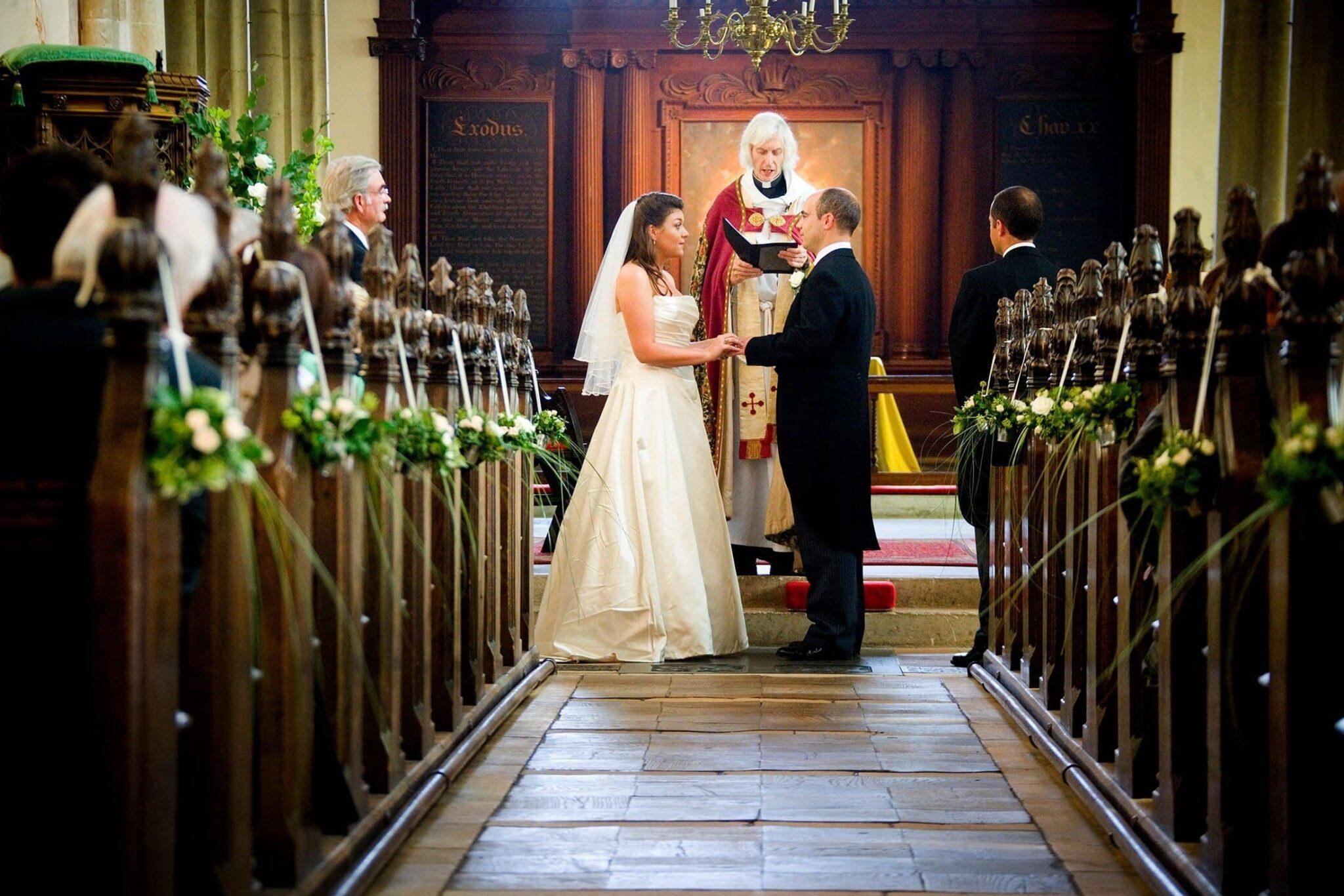 Framlingham Castle wedding photography of Nina & Sam