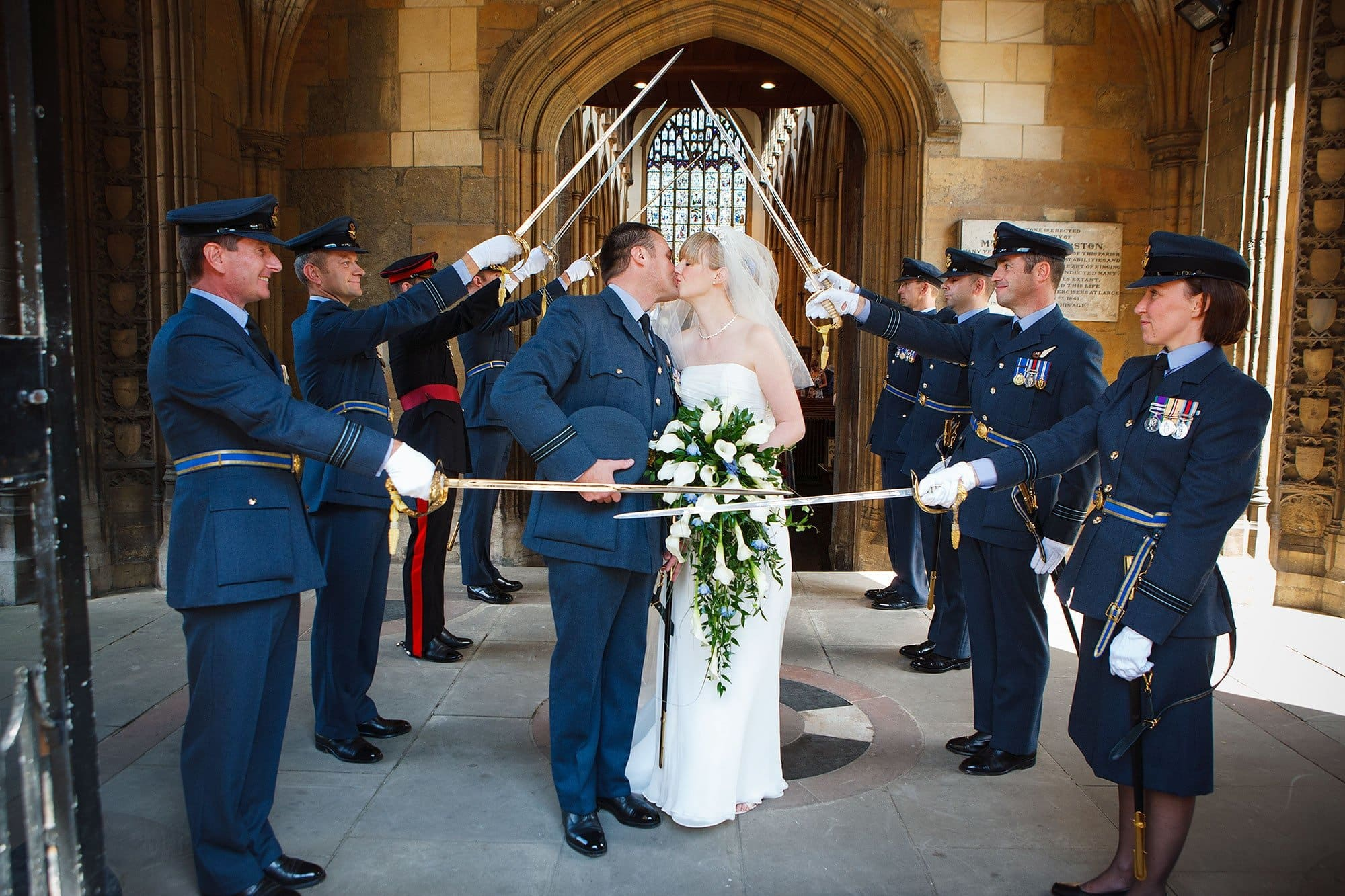 Norwich wedding photographer | Laura and Steve