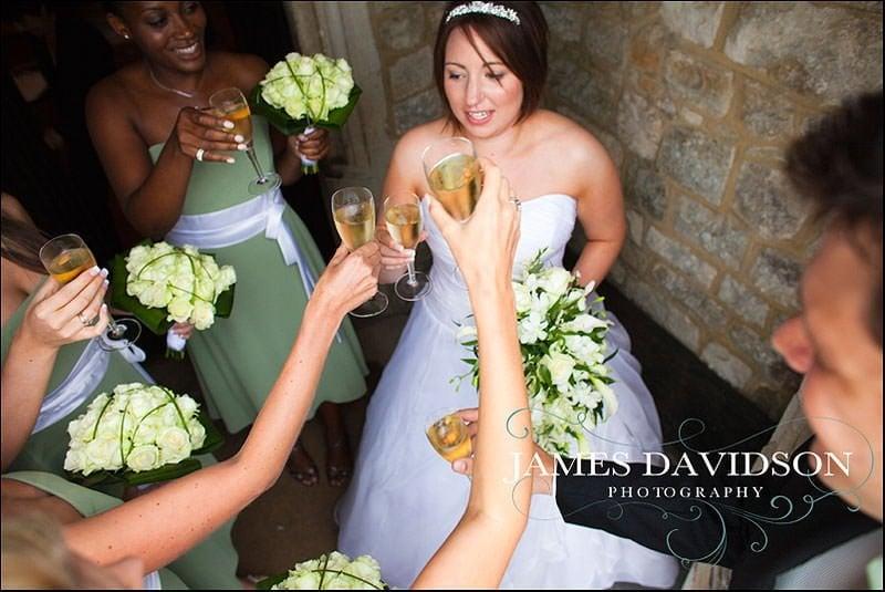 Sussex wedding photography of Lottie and Matt