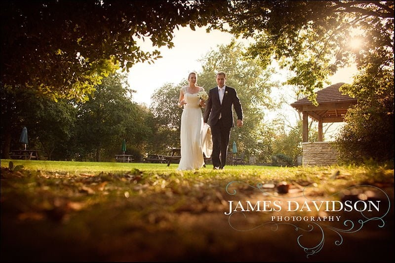 Great Tythe Barn wedding photography of Sarah and Ritchie