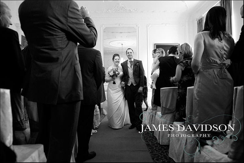 wedding photography at taplow house