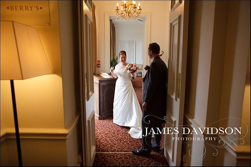 Taplow House weddings