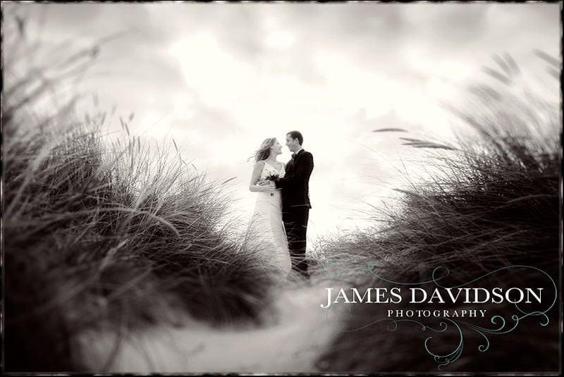 Dairy Barns Hickling wedding photographer | Sam + Jason