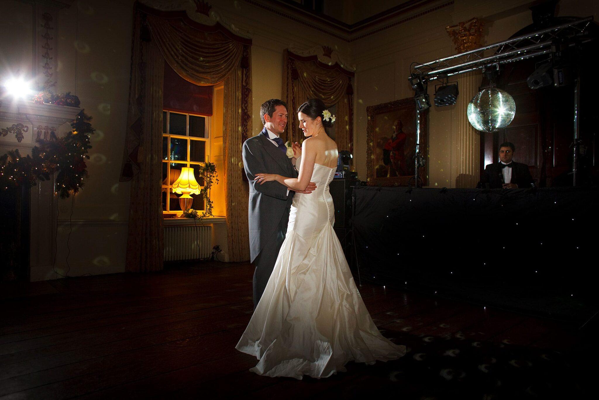Hintlesham Hall wedding photographer