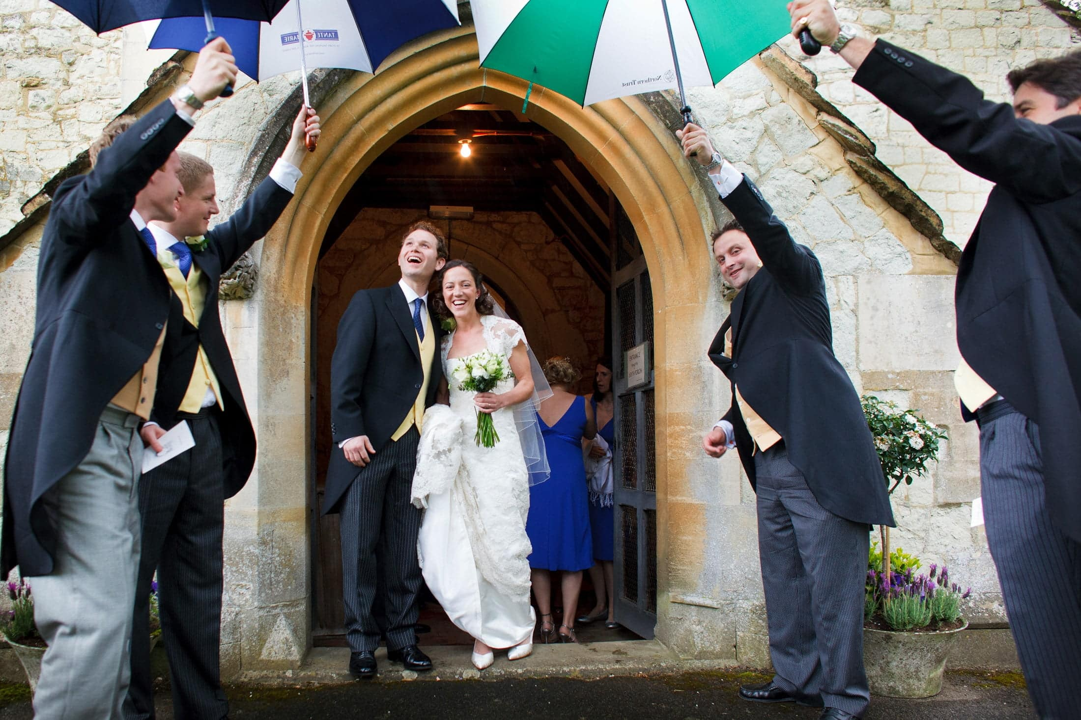 Lucy + Rory | Wedding Photography Surrey