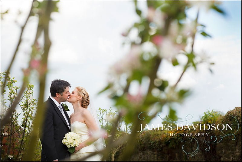 Walled Gardens wedding photos