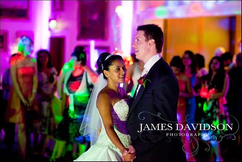 Wentworth Golf Club wedding photography of Jo and Daniel