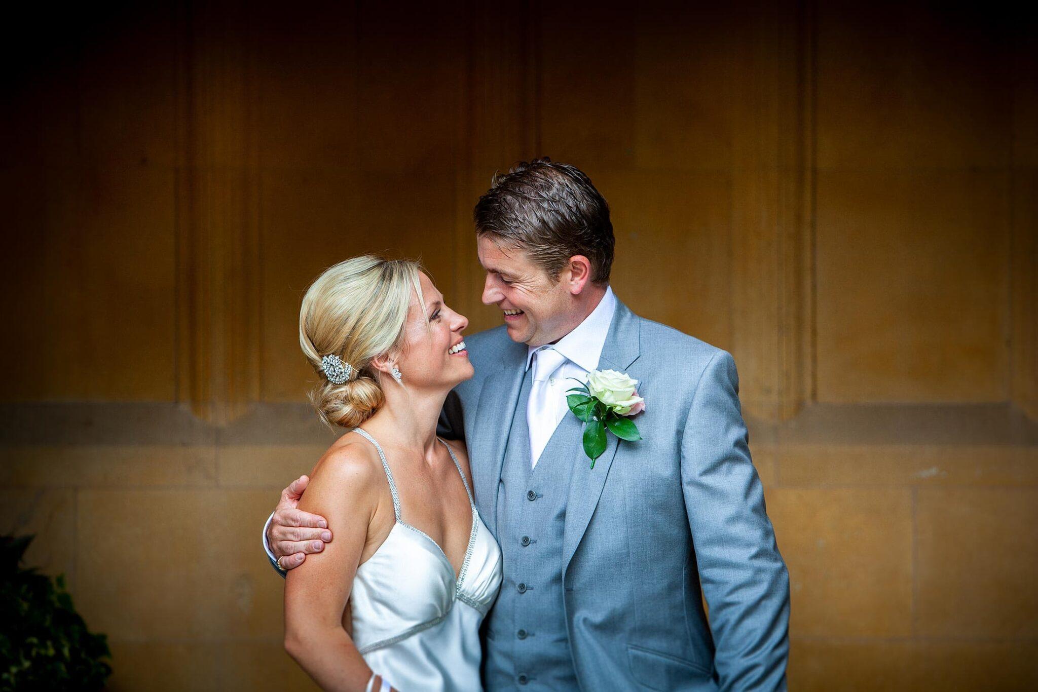 Warren House wedding photographer | Jane + Elliott
