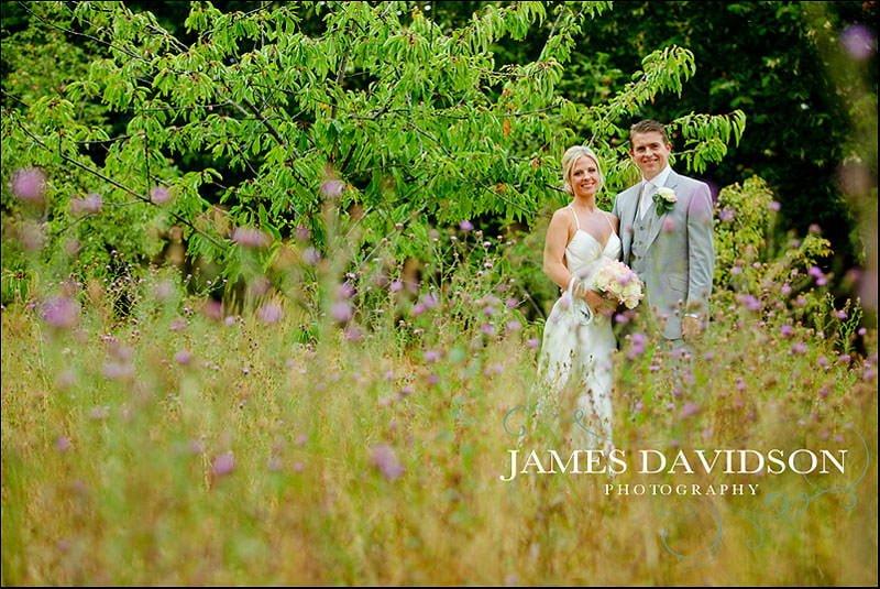 Warren House wedding photographer