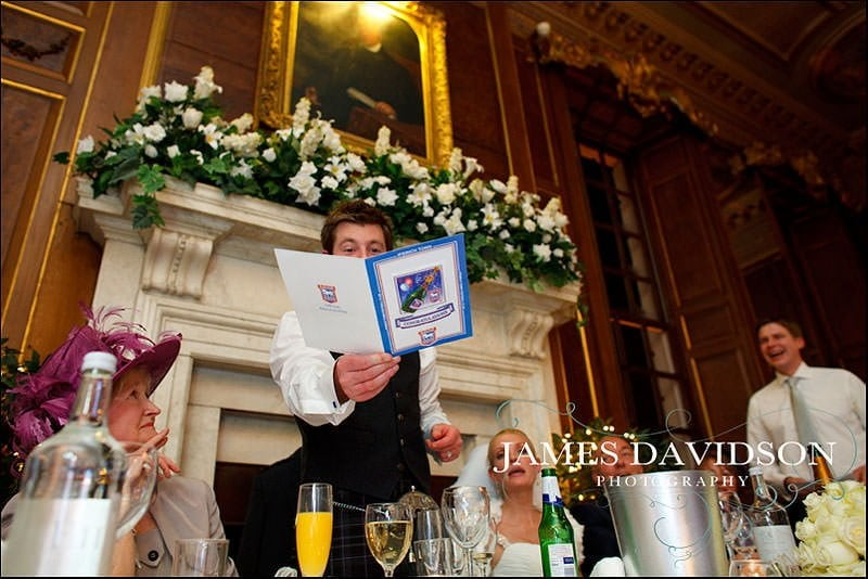 Ipswich Town Football Club wedding