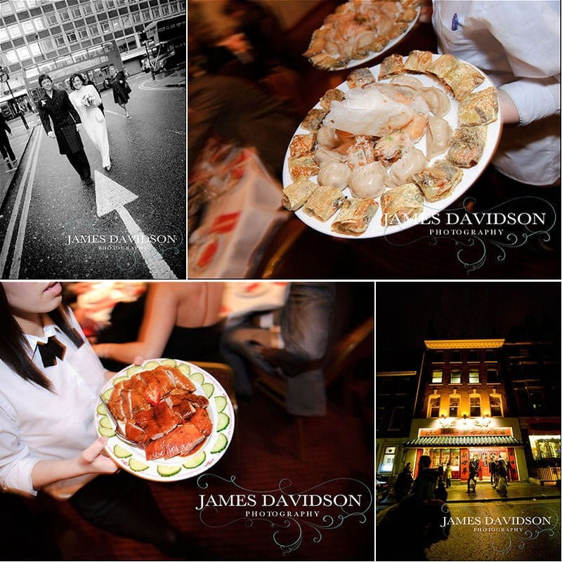 New World Chinese Restaurant Soho