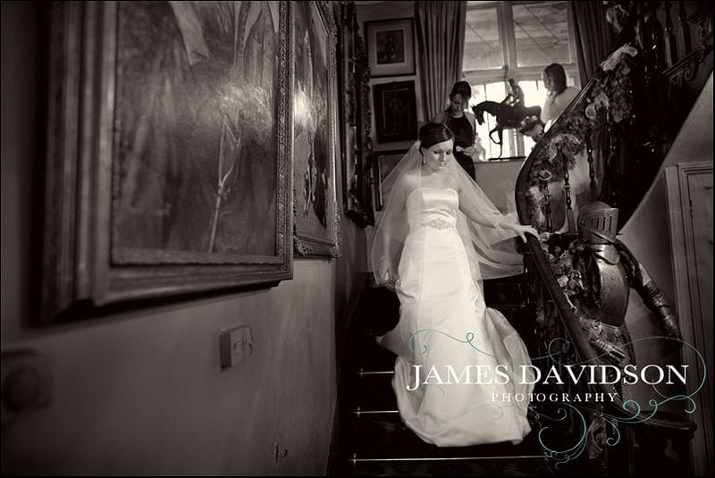 wedding photography at Maunsel House
