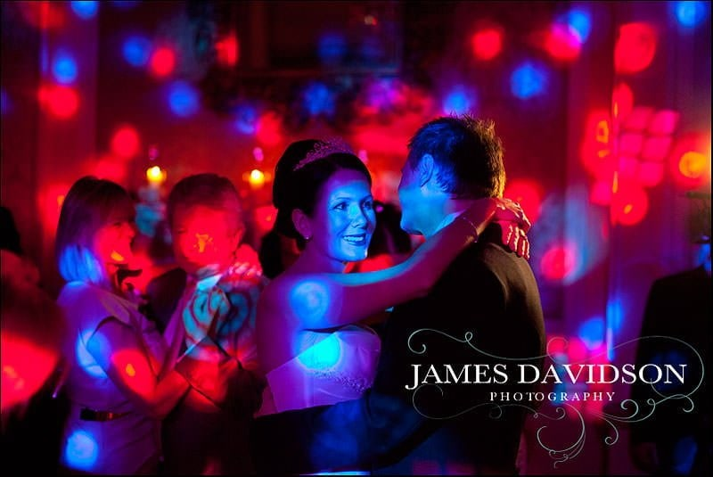 first dance at stoke park wedding