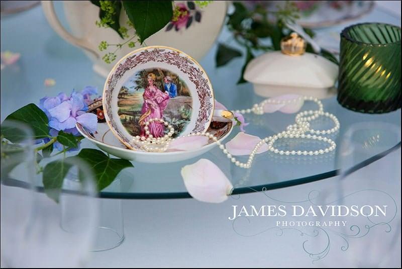 Tea Cups | Wedding Ideas & Inspirations