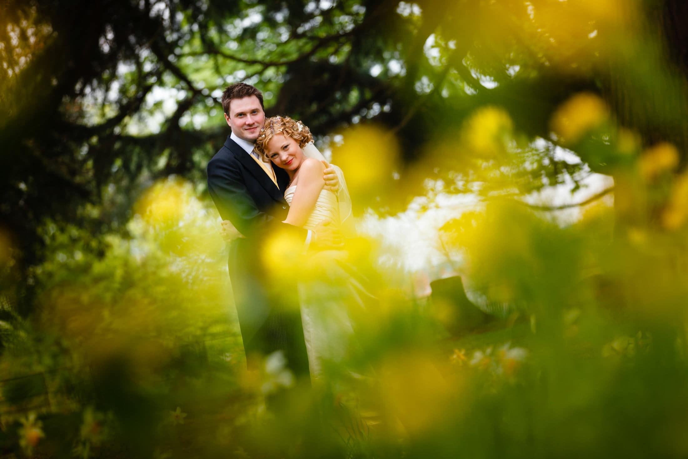 Wedding photos Suffolk of Victoria + Chris