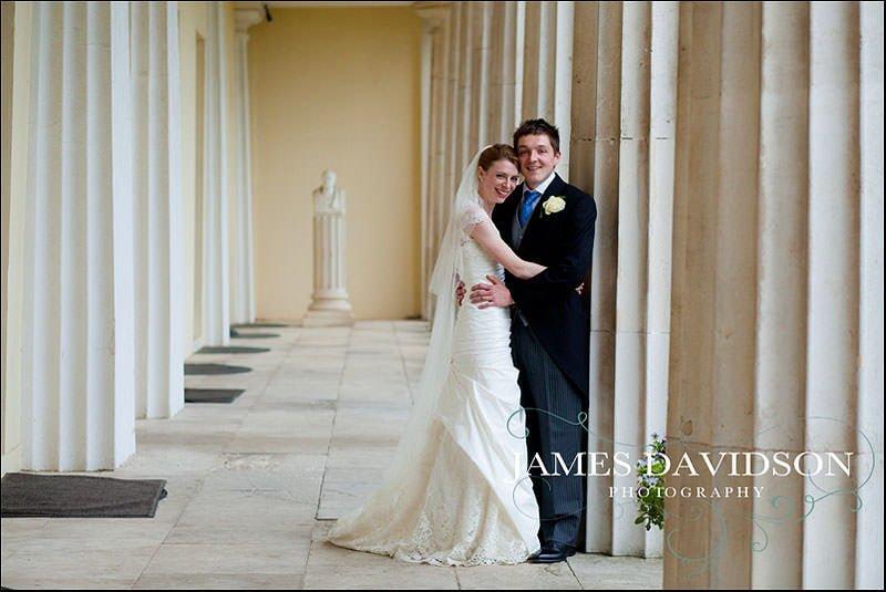 Stoke Park wedding photographer
