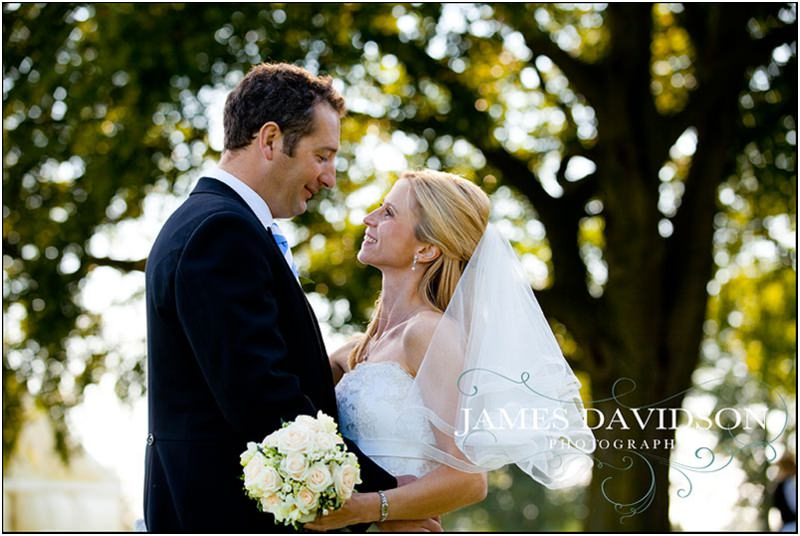 Yorkshire wedding photography of Alice & Joff