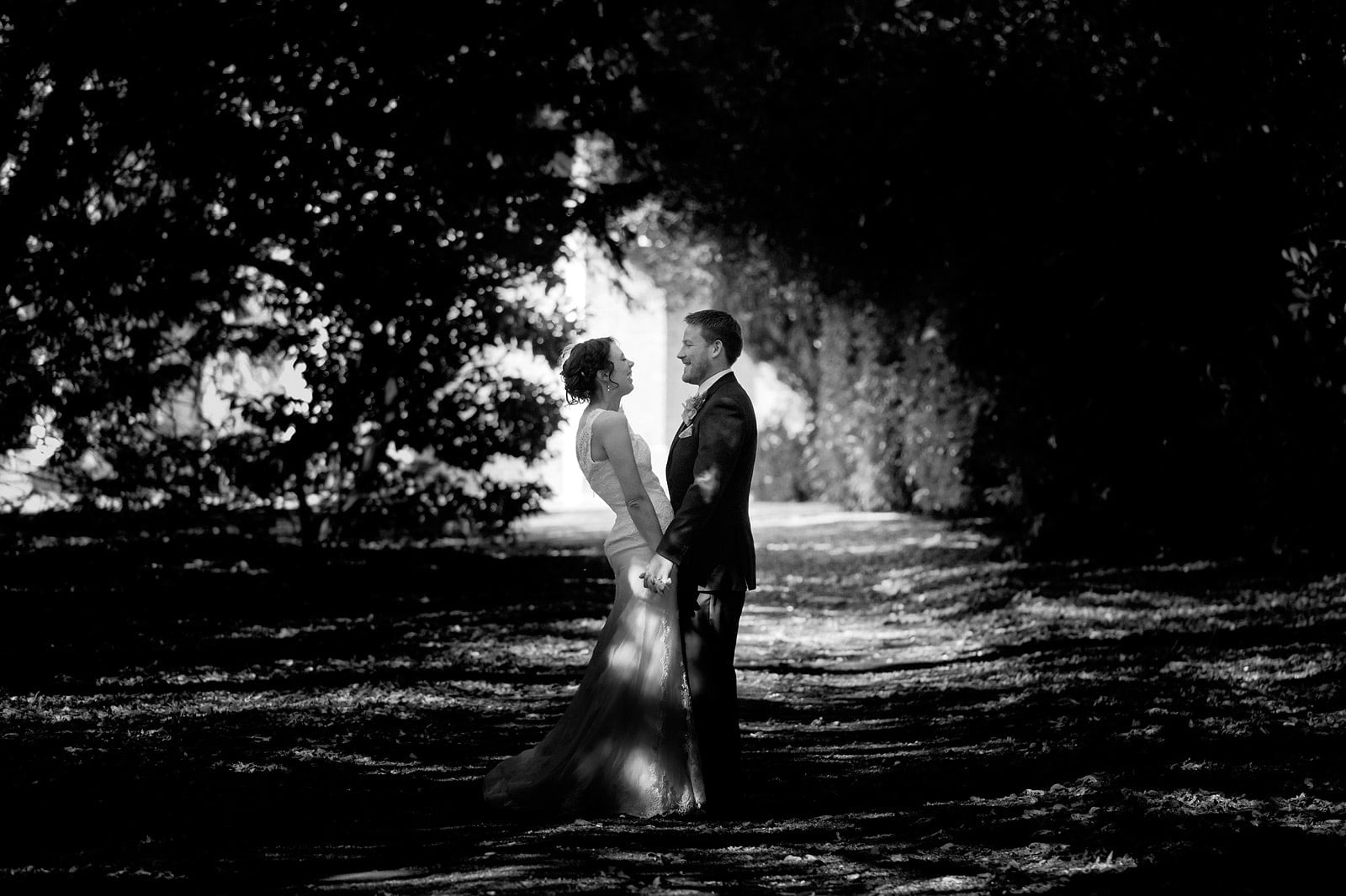 Smeetham Hall Barn wedding photographer | Just One