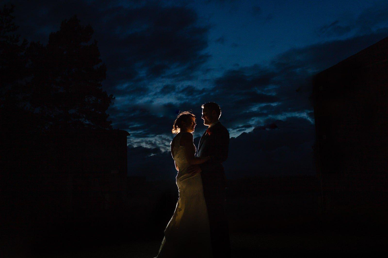 Smeetham Hall Barn wedding photography | Just One