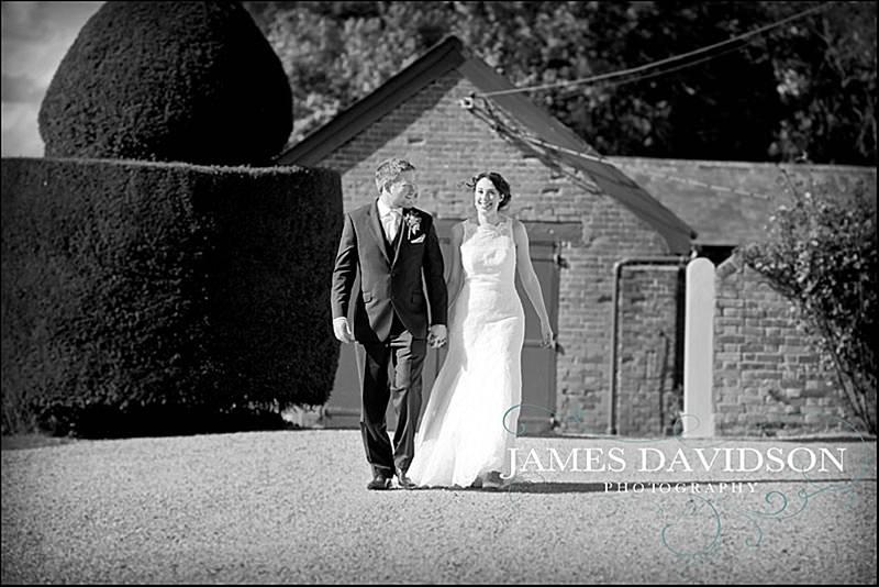 Smeetham Hall Barn wedding photos