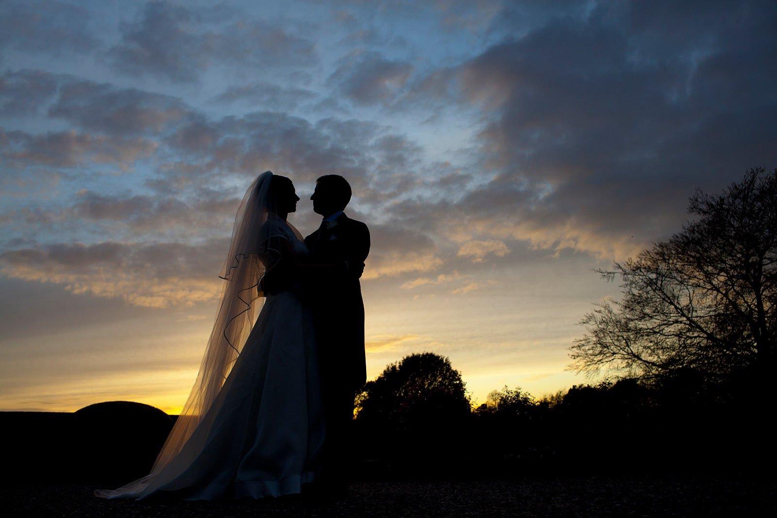 Weston Park wedding photographer | Just One
