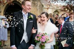 madingley weddings